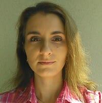 Christine Masters