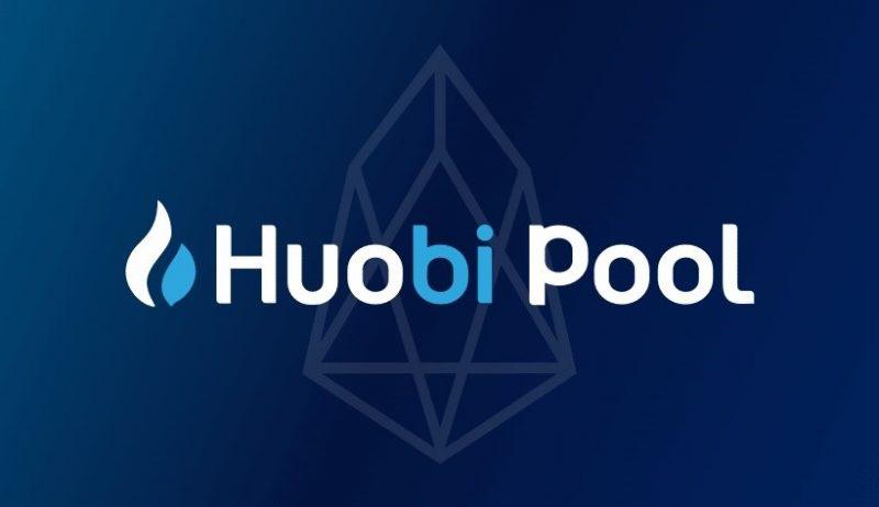 Huobi Pool Token description