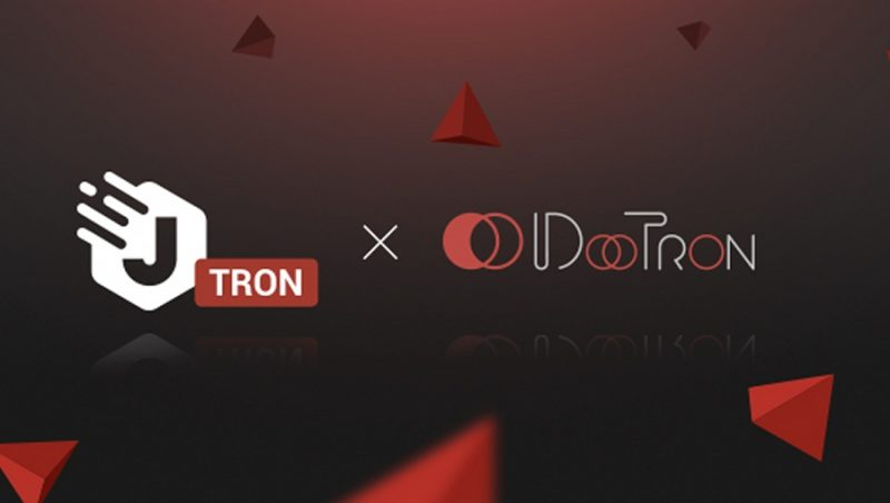 TRON JOYSO becomes the first to list DOO token | CCG