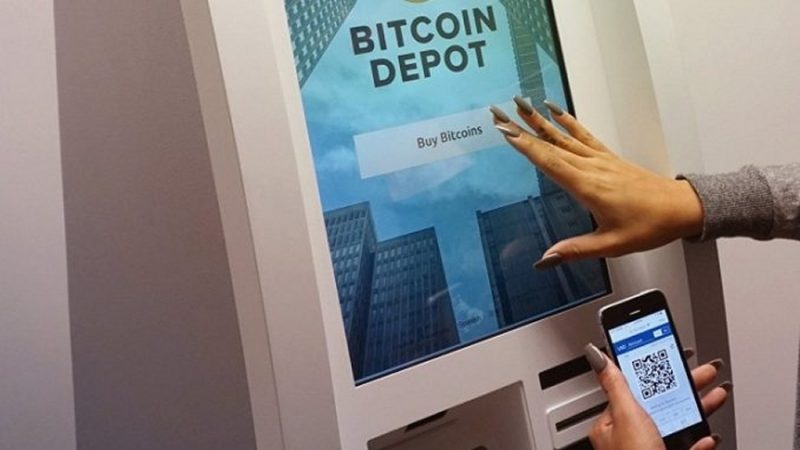 Bitcoin Depot Installs 30 New Bitcoin ATMs in Chicago | CCG