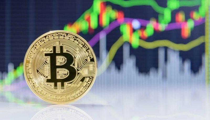 Bitcoin surges 18% hitting the $5,000 mark | CCG