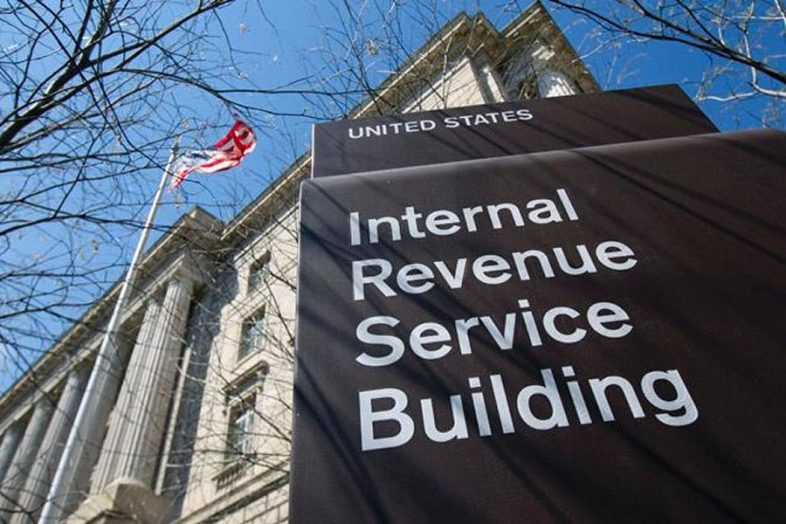 US: IRS Sending Tax Compliance Letters To Cryptocurrency Investors | CCG