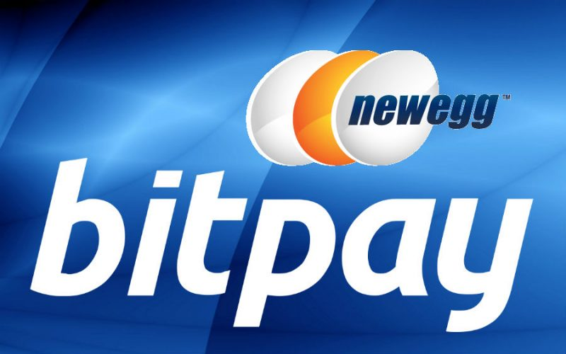 Newegg Extends Bitcoin Payment Option To More Countries