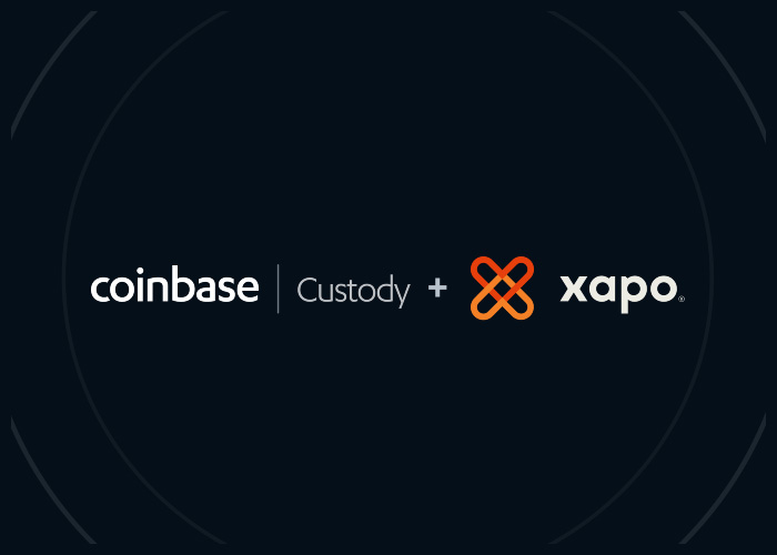 Coinbase Custody acquired crypto wallet provider Xapo | CCG