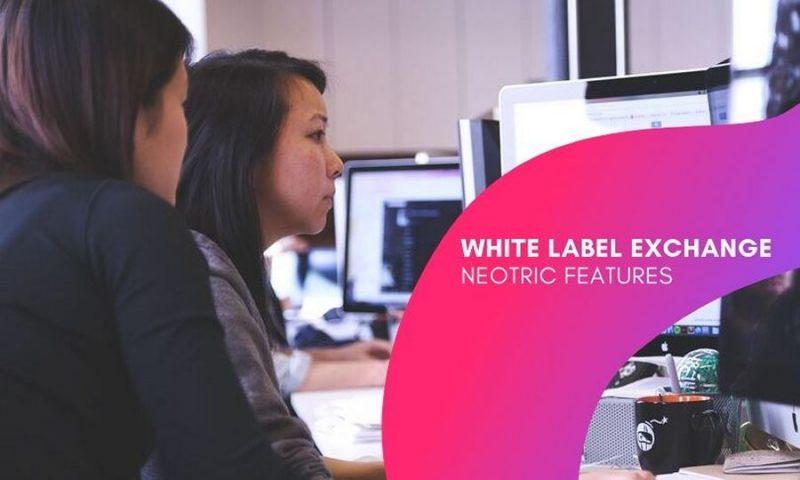 Whitelabel Crypto Exchange Software with neoteric features by Zab Technologies | CCG