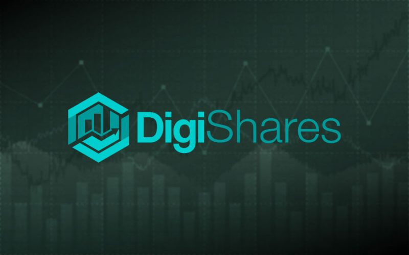 DigiShares Announces White-Label Multi-Project Platform for Security Tokens | CCG