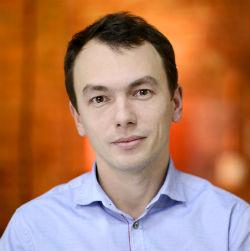 Alex Axelrod