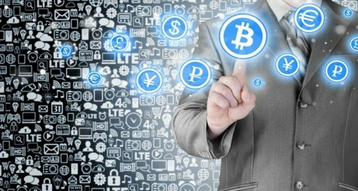 1 – What is Cryptocurrency