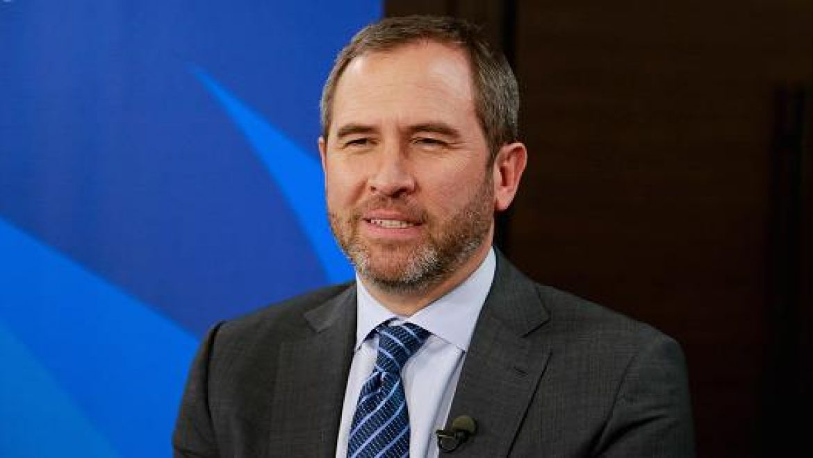 Ripple CEO: Bitcoin's influence over cryptocurrency prices could end soon