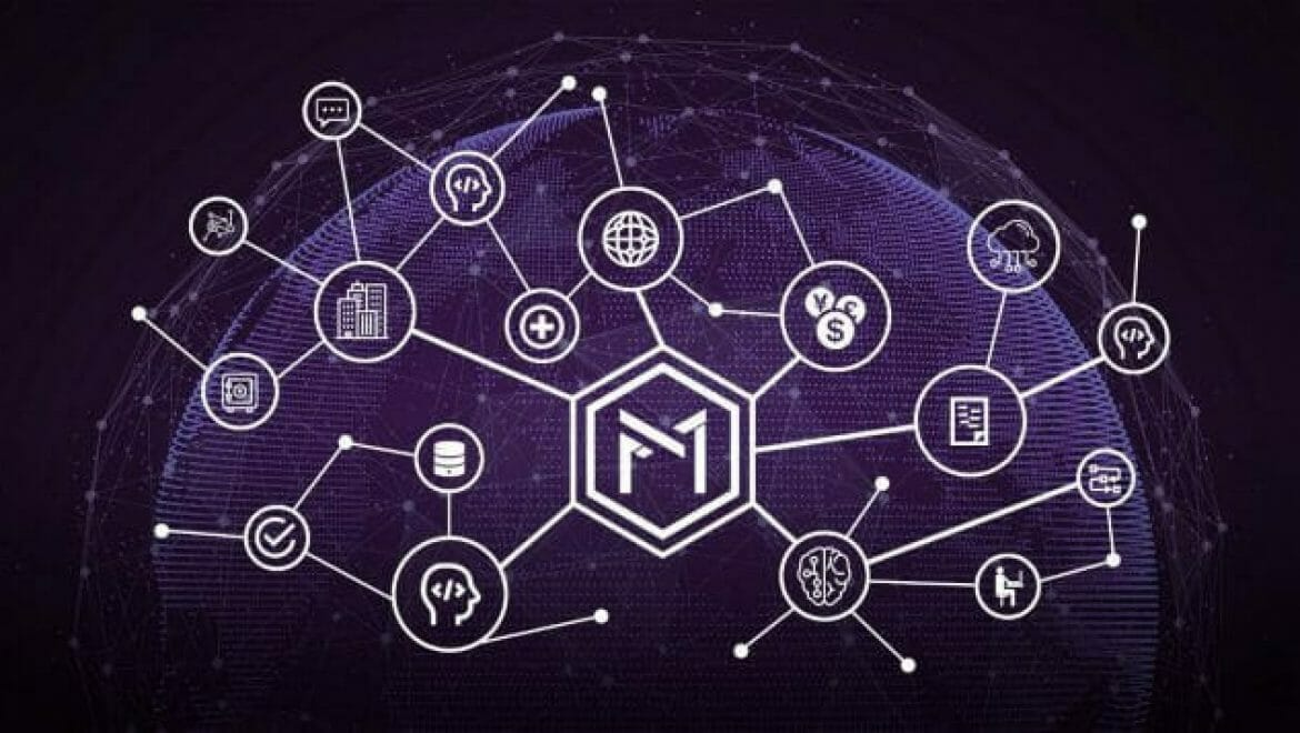 Modex Launches an 'App Store for Blockchain'