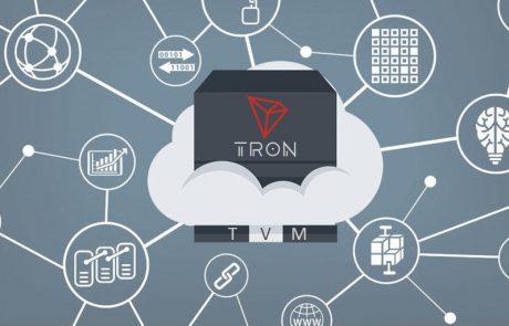 TRON Virtual Machine (TVM) Explained