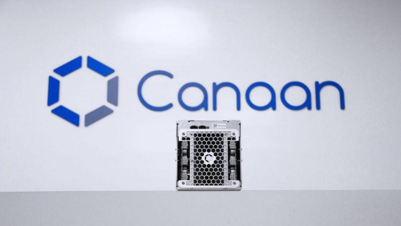 Bitcoin mining hardware maker Canaan Creative plans $1B IPO