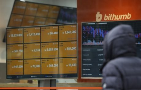 Hackers steal $32M from cryptocurrency exchange Bithumb