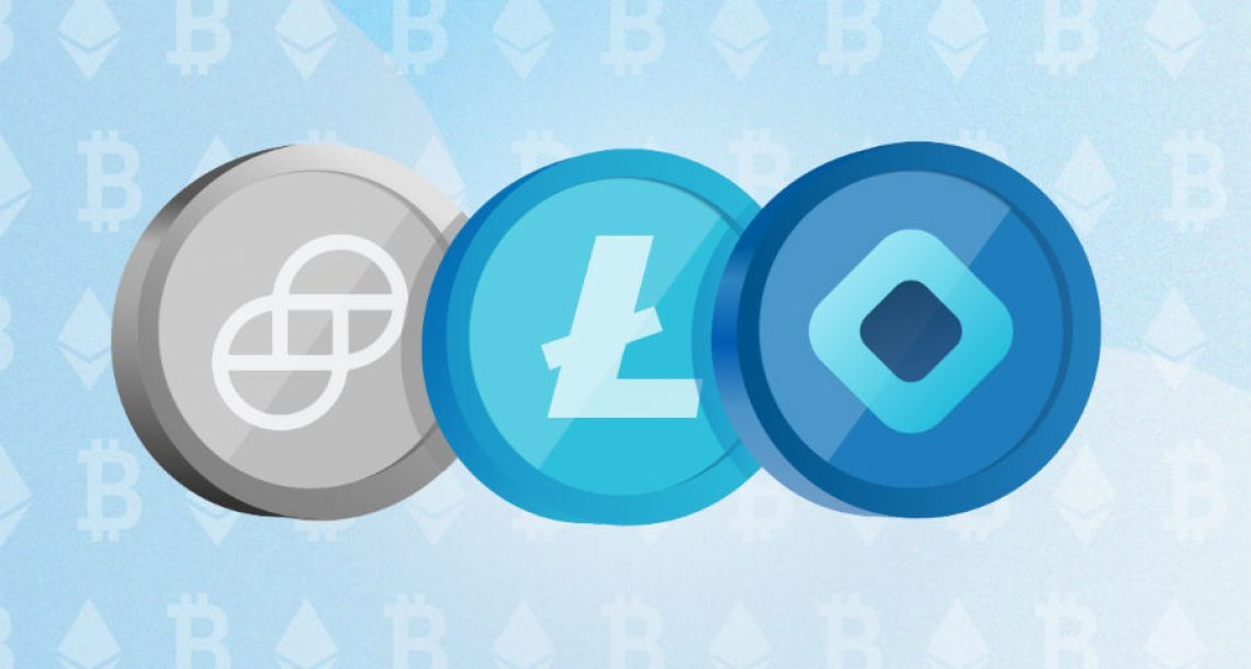 BlockFi Now Supports Litecoin and GUSD for Crypto-Backed Loans