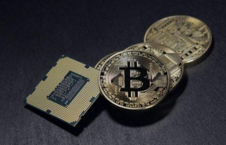 Analysis: Bitcoin's Mining Power Usage