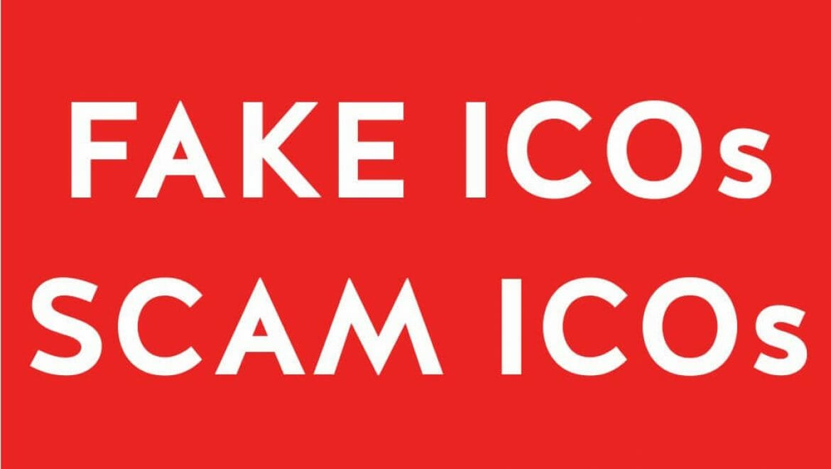 The Seven Key Signs of an ICO Scam