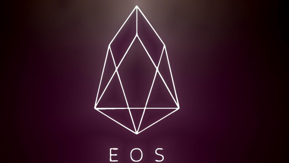 EOS Growing up slow and steady