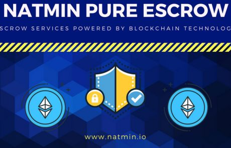 Natmin Pure Escrow to disrupt the Escrow Industry