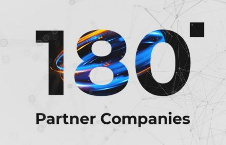 Credits partnership portfolio exceeds 180 companies