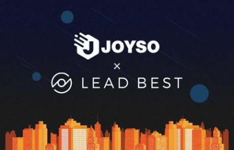 JOYSO Partners with LeadBest to Expand Security Token Services
