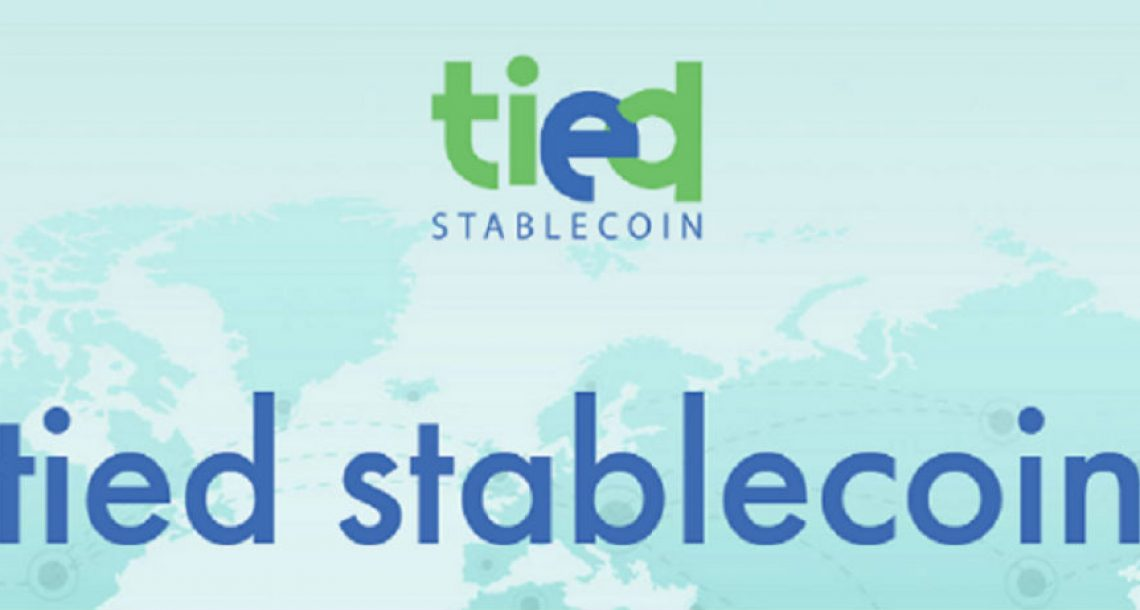 TiedCo Announces the Launch of Tiedcoin – the World's First Japanese Stablecoin