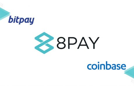8Pay vs Coinbase vs BitPay: Cryptocurrency Merchant Payment Comparison