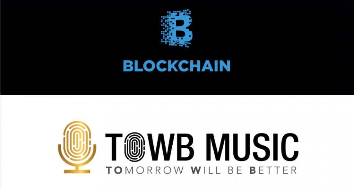 TOWB Music finds the Perfect Interface between the Digital Music Market and Blockchain Technology