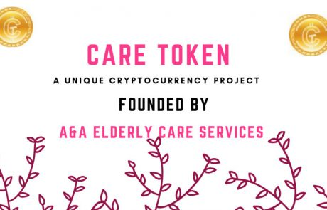 SENIOR HEALTH CARE CRYPTOCURRENCY PROJECT