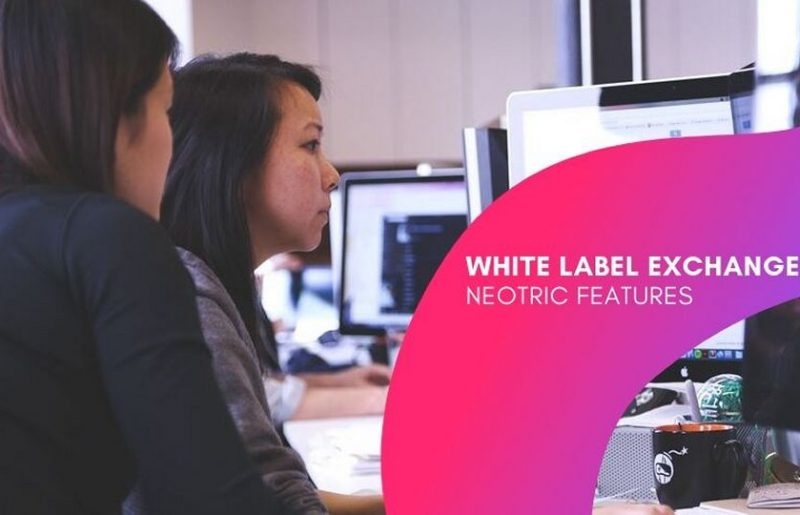 Whitelabel Crypto Exchange Software with neoteric features by Zab Technologies