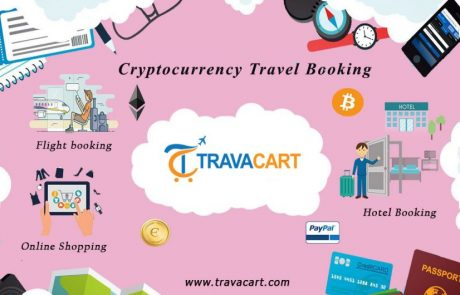 TravaCart – One-stop Booking Solution That Makes 'Travel-Shopping' Painless