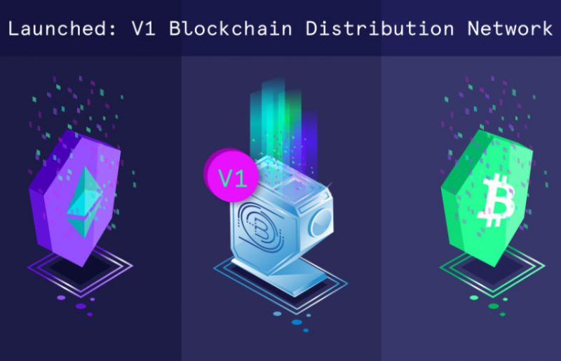 bloXroute Labs Launches BDN V1