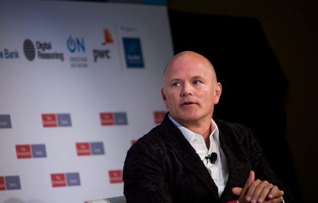 Novogratz: Cryptocurrency has hit the bottom, bitcoin due for renaissance