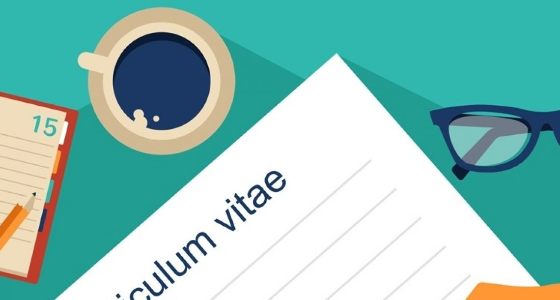 Blockchain in the Recruitment Process with Verified CV's