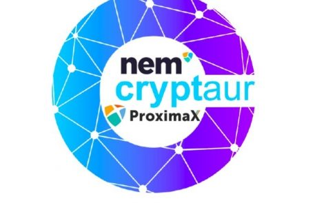 Cryptaur has signed a partnership agreement with renowned companies ProximaX and NEM