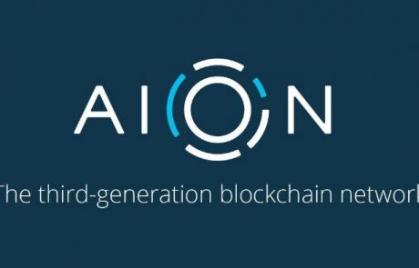 What is AION?