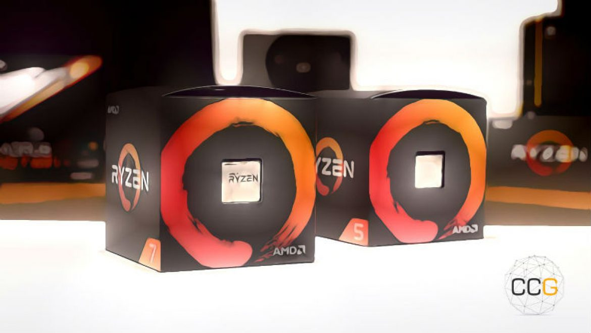 AMD's strong earnings driven primarily by Ryzen and cryptocurrency mining