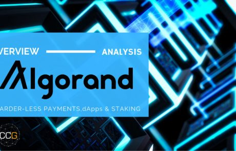 What is Algorand ?