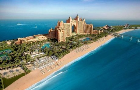 The Palm resort in Dubai deploys a blockchain payment system for guests