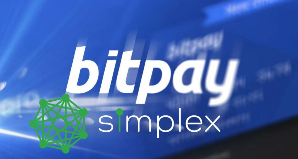 BitPay Taps Simplex to Make BitPay App an All-In-One Solution