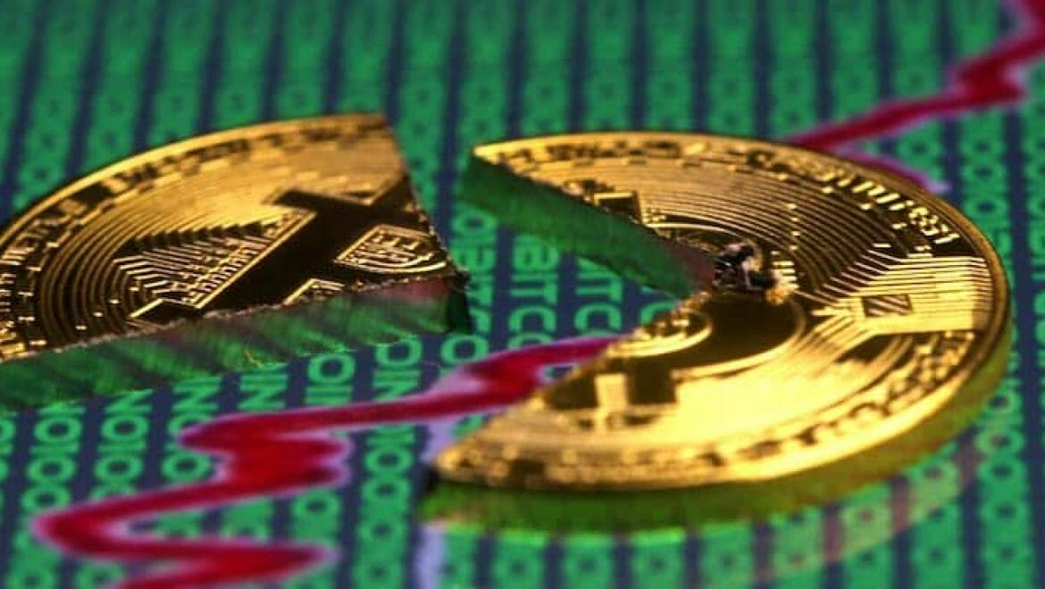 Cryptocurrency Turmoil: Who is Responsible for the Crash?