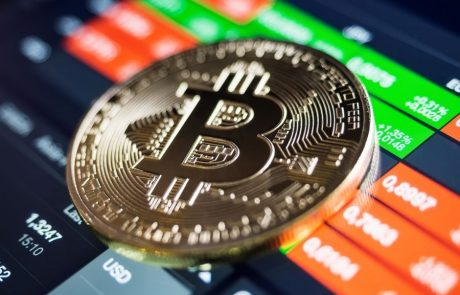 Bitcoin Trading Volume Declining Over Time