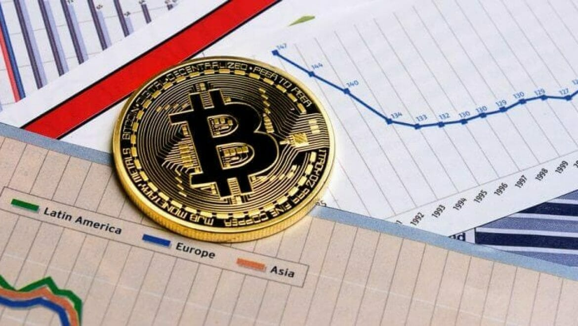 Bitcoin touched $9,000 Possible reasons behind this fall