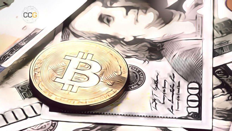 Bitcoin Price Analysis: April 21