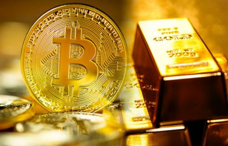 Gold or Bitcoin as an alternative to stock markets