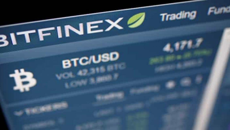 Bitfinex to Build Decentralized Exchange EOSfinex on the EOS.IO Platform