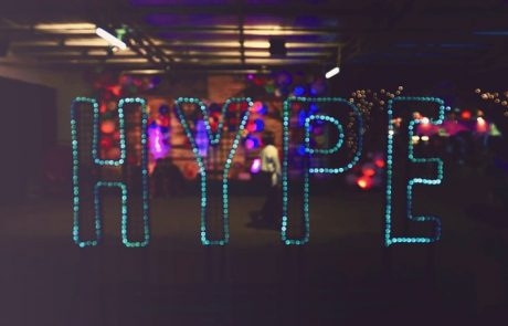 Blockchain: Hype and Reality