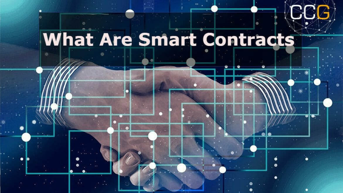 What Are Smart Contracts?