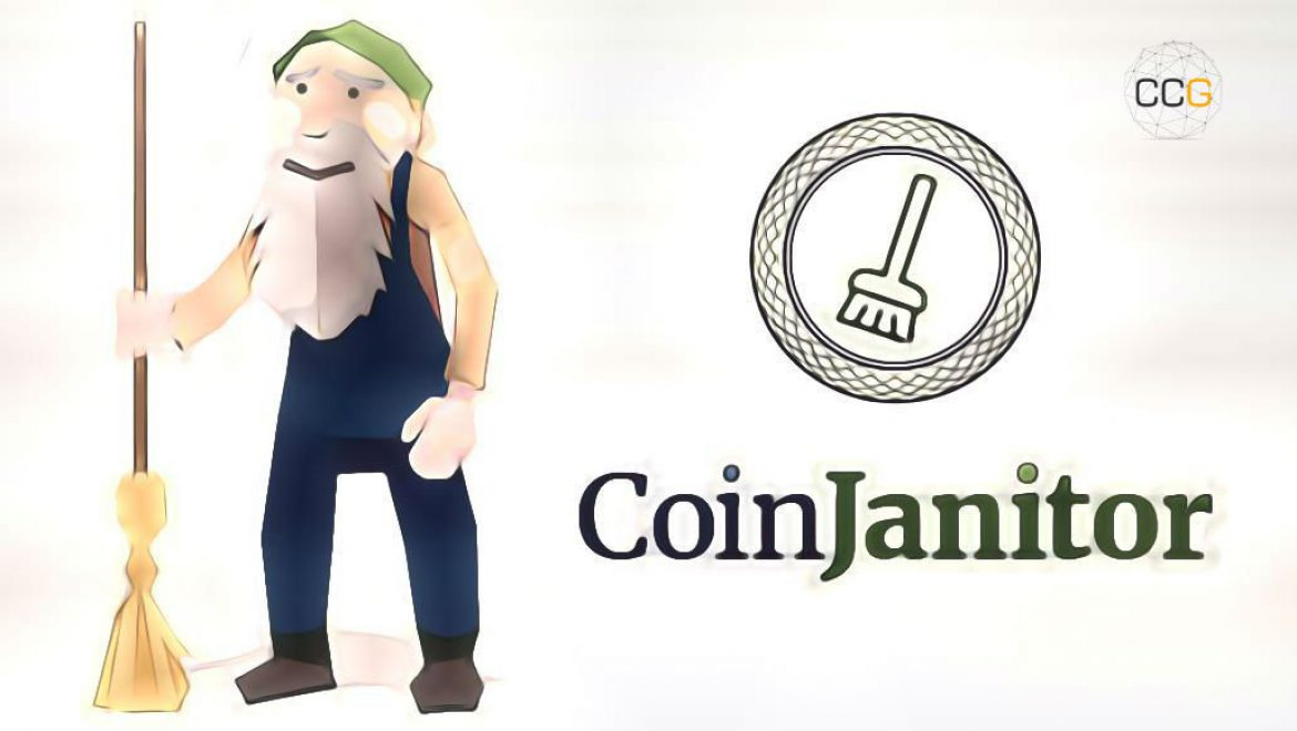 Do You Own Dead Failed Cryptocurrency Coins? Meet the CoinJanitor Project