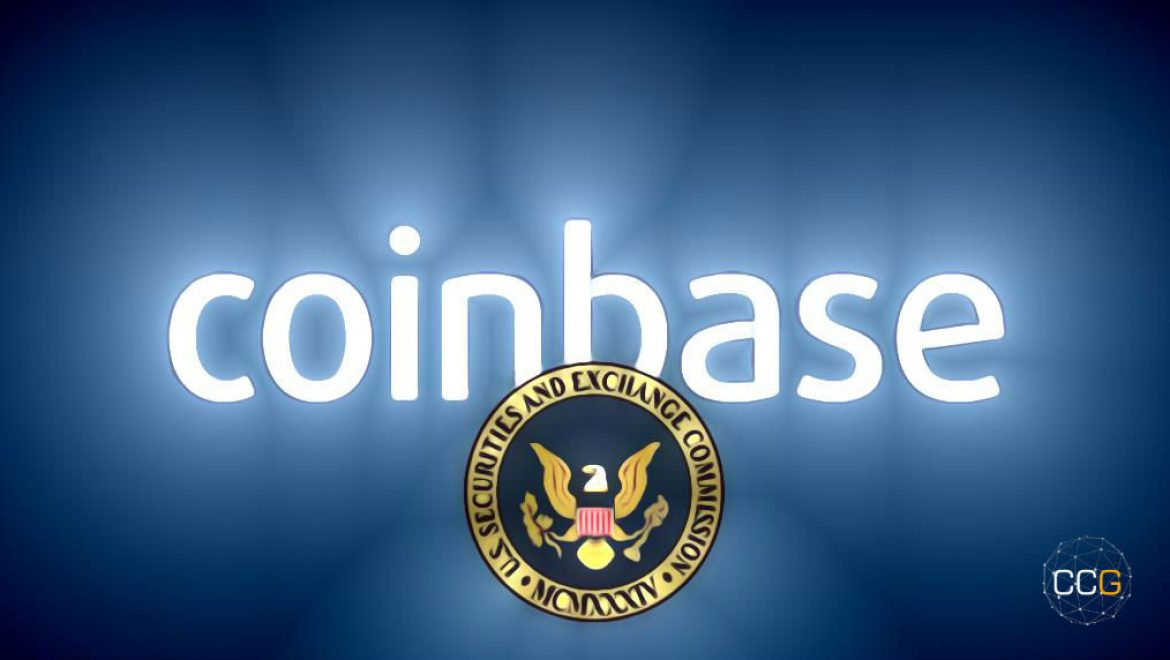 Coinbase May Register With SEC as Brokerage Firm