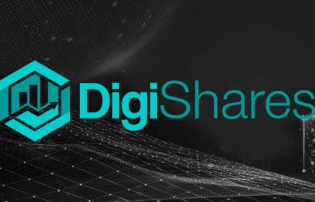 DigiShares Raises Capital on Blockchain and Starts Their Public STO